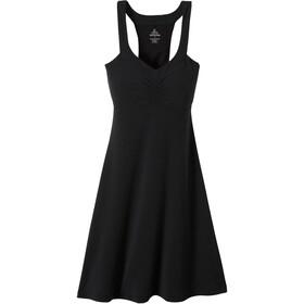 Prana Shauna Dress Damen black